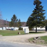 State Line Road Windsor Mobile Home Community