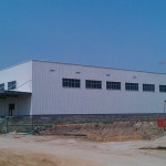 Steel Buildings Quality Prefabricated Structures For Sale