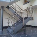 Steel Staircase Parts Ehow Probably Have