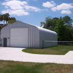 Steelmaster Prefabricated Metal Storage Building Flickr