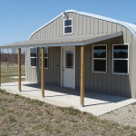 Steelmaster Prefabricated Steel Building Flickr Sharing