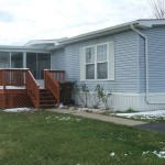 Sterling Mobile Home For Rent Ypsilanti