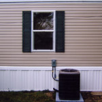 Steves Manufactured Home Service Center External Damage Repair