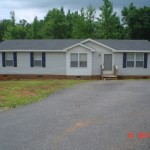 Stillwater Drive Greenville Mobile Home Community