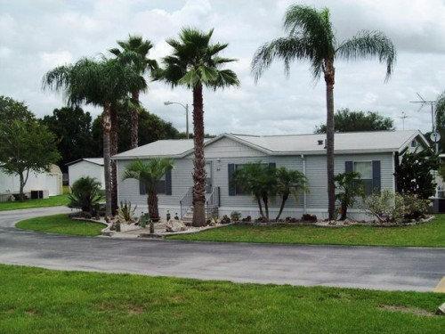 Stoll Manor Mobile Home Park Lakeland