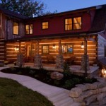 Stonemill Floor Plans Packages Timber Homes Contemporary