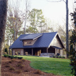 Stonemill Log Cabins Veneer Siding