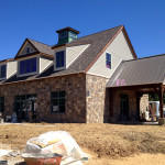 Stonemill Timber Frame Picture Gallery Part Three