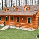 Stove For Log Cabin Custom Kitchen Package