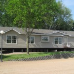 Street Modular Manufactured Home Plans