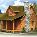 Strongwood Log Homes Few Different Smaller Little House