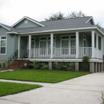 Stylish Louisiana Modular Homes Comfy Contemporary