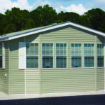 Submitted The Seahorse Manufactured Home Built Jacobsen Homes