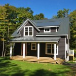 Sullivan County Real Estate Catskill Farms Journal Cottage Sold