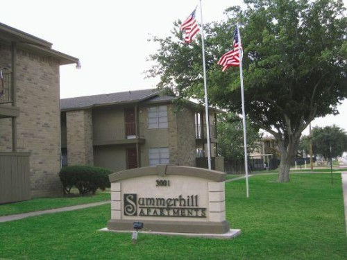 Summerhill Apartments For Rent Midland Apartment