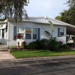 Suncoast Florida Manufactured Mobile Home Palm Harbor Clearwater