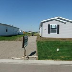 Sundre New Mobile Home Lot Move Ready