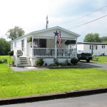 Sunrise Mhp Mobile Home Park For Sale Wellsville