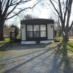 Sunset Trailer Park Mobile Home For Sale Quoin