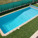 Swimming Pools Accessories Prefabricated