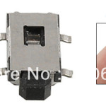 Switch Pin Smd Smt From Reliable Button Light