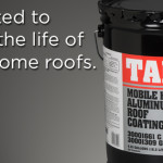 Tamko Mobile Home Aluminum Roof Coating