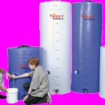Tanker Size Water Storage Tanks Containers Store Gallons