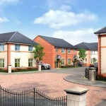 Taylor Wimpey Has Been Given Permission Build Homes The Site
