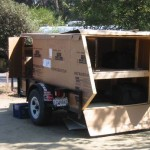 Teardrops Tiny Travel Trailers View Topic Dodgy Home Made