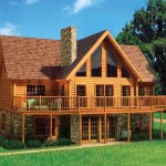 Tennessee Log Homes Knoxville Timber Frame