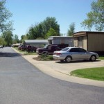 Terrace Mobile Home Park For Sale Oklahoma City