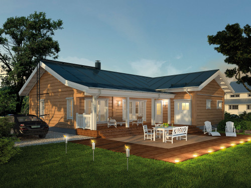 The Best Modular Home Builders