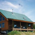 The Chalet Prow Better Than Log Cabin Home
