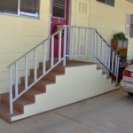 The Choosing Right Mobile Home Stairs