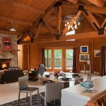 The Complete Log Home Package