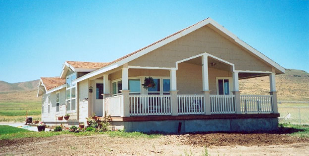 The Difference Between Hud Code Homes And Irc Modular