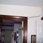 The Drywall Inside Your Home But Cracks