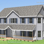The Enchanting Farmlington Ranch House Plans