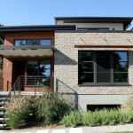The First Passive House Salt Lake City