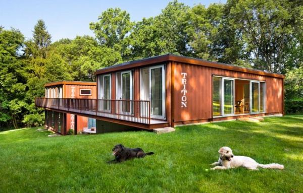 The Good Bad And Ugly About Shipping Container Homes
