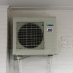 The Heat Pump Man Air Conditioning Home Berriedale Tas Yellow