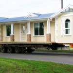 The History Mobile Home And Its Influence Modern Prefab
