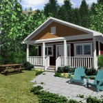 The Kispiox Prefabricated Home Plans Winton Homes