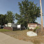 The Lawson Mobile Home Park Subject Inlander Story This