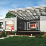 The Madrid Granny Flats Prefabricated Modular Home