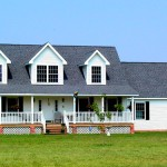 The Manufactured Housing Seeing Turnaround Soon Champion Homes
