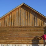 The Metamora Project Midwest Log Home Services