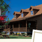 The Original Log Cabin Homes Price Guarantee Against Our