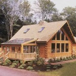 The Picture Open Gallery Particular Log Home