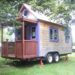 The Rambler Mobile Tiny House For Sale